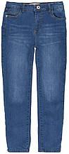 Детские джинсы скинни для девочки 9-12 мес, 12-18 мес (74-80см, 80-86 см)