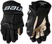 Перчатки хоккейные BAUER  Supreme 150 SR