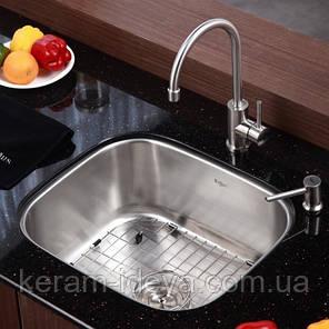 Смеситель для кухни Kraus KPF-2160, фото 2