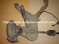 Рычаг задний левый (комплект) Мерседес Вито W639 Vito бу, фото 1