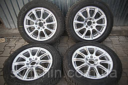 Диски Mercedes-Benz W205 5/112 R16 6.5J ET38 Оригінал
