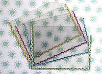 Карман А5 горизонтальный Вишиванка