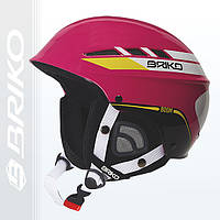 Шлем BRIKO BOOM EVO (Pink).