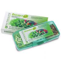 NUTRILITE DOUBLE X Поливитаминная мультиминеральная фитопитательная диетическая добавка 31-дневный курс