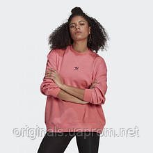 Женский свитшот adidas Adicolor Essentials W H36802 2021