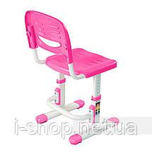 Детский стул FunDesk SST3 Pink, фото 2
