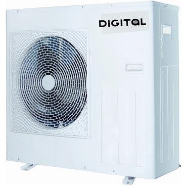 Зовнішній блок кондиціонера Digital DAC-M321CI