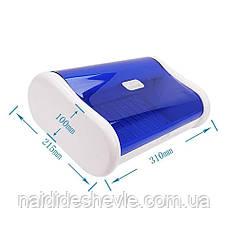 Ультрафіолетовий стерилізатор SM-9008, 6 Вт., фото 2