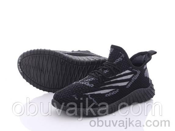 Спортивне взуття Підліткові кеди 2021 оптом від BBT(36-41), фото 2
