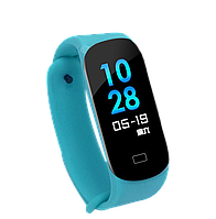Фітнес браслет M5 Band Smart Watch Bluetooth Бірюзовий