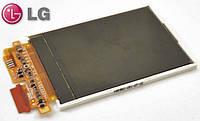 Дисплей (LCD) для LG KE600, оригинал