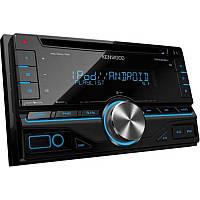Kenwood CD/MP3 ресиверы Kenwood DPX-206U