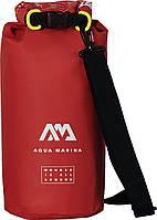 Водонепроницаемая сумка многоцелевая, Dry Bags 10L 20х50 см Aqua Marina