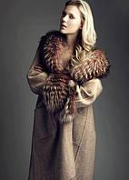 Как ухаживать за кашемировым пальто?