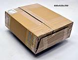 Шкаф 12U, 600х500х640 мм (Ш * Г * В), акриловое стекло, серый, фото 9