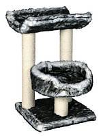 Напольная когтеточка-игровой комплекс для кошек Trixie Isaba