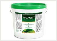 Универсальная, уплотняющая поверхности грунтовка, Tifgrunt, 1 litre, Vincents Polyline