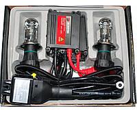 Комплект биксенона Baxster H4 35W (4300/5000/6000K)
