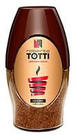 "Кофе растворимый ""Roberto Totti ""Nobile Leggero"" 100 г с/б"