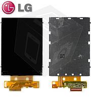 Дисплей (LCD) для LG BL42, оригинал