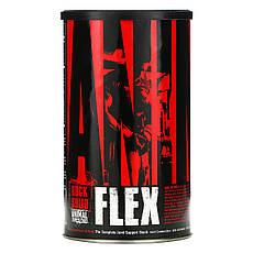 Universal Nutrition, Animal Flex, комплексна добавка для підтримки здоров'я суглобів, 44 пакетика