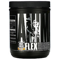 Universal Nutrition, Animal Flex, порошок для підтримки суглобів, зі смаком апельсина, (381,47 р)