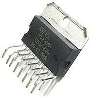 Микросхема TDA7294 STMicroelectronics