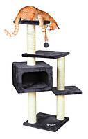 Напольная когтеточка-игровой комплекс для кошек Trixie Palamos