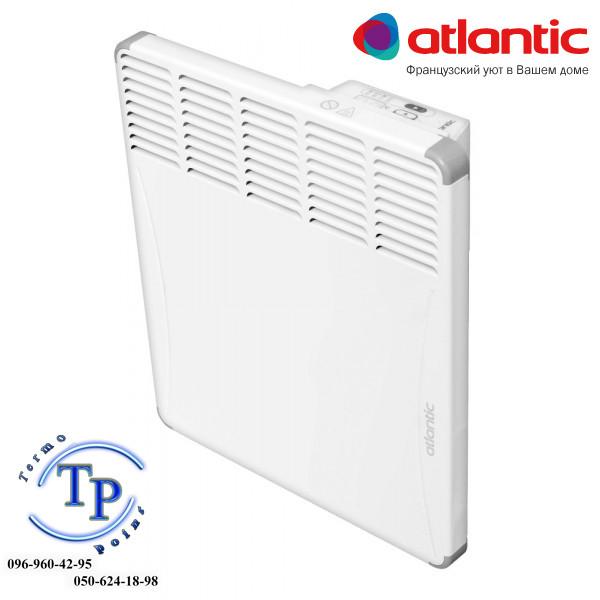 Электрические конвекторы отопления Atlantic: каталог ...
