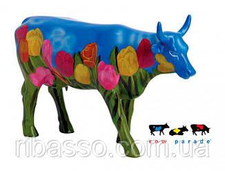 "Колекційна статуетка корова ""Netherlands"" Cow Parade"