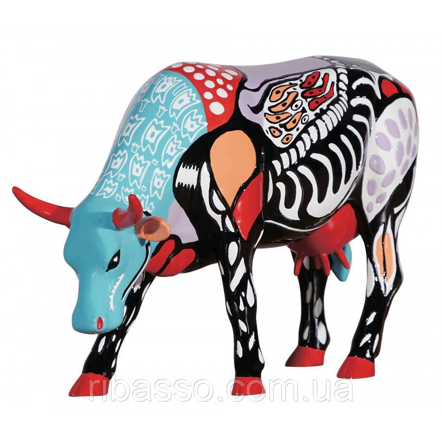 "Коллекционная статуэтка корова  ""Surreal"", Size L"