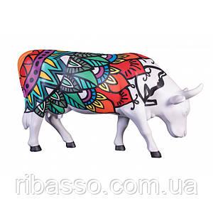 "Колекційна статуетка корова ""Iracema de Luz"", Size L"