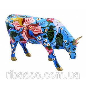 """Колекційна статуетка корова """"Birtha"""", Size L"""
