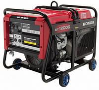 Бензиновый генератор Honda ET 12000K1