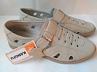 Стильные туфли на мальчика натуральная Кожа 39 размер