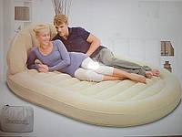 Надувная двуспальная кровать BestWay 67397 Размер: (152х215х60см.)киев, фото 1