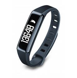 Фитнес трекер AS 80 Beurer смарт браслет спортивныe часы для спорта бега