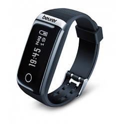 Фитнес трекер AS 99 Beurer смарт браслет спортивныe часы для спорта бега