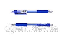 Ручка гелевая автоматическая TARGET синяя