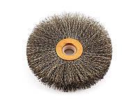 Текстурные щётки для удаления пригоревшей резины d-75 мм (2 штуки), (S 892) TECH, США