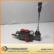 Гидрораспределитель моноблочный 1P40 без штока Hydro-Pack