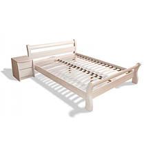 Кровать Монреаль ясень (Микс-Мебель ТМ), фото 3