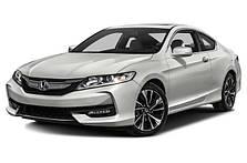 Защита двигателя на Honda Accord Х (с 2017 --)
