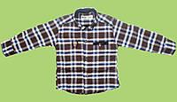 Рубашка для мальчика 116 - 140 Турция, фото 1