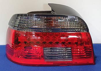 Задние LED фонари Bmw E39 1995 - 2000