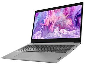 """Ноутбук Lenovo IdeaPad 3 15IIL (81WE00X6RA); 15.6"""" FullHD (1920x1080) TN LED, матовий / Intel Core i5-1035G1"""