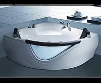Гидромассажная ванна Golston G-1515S, 1500х1500х700 мм