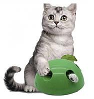 Інтерактивна Іграшка М'яч для Кішок Pop N' Play, фото 1