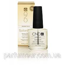 Solar Oil – Непревзойденная композиция из масел сладкого миндаля, рисовых отрубей, жожоба и витамина Е 15 мл