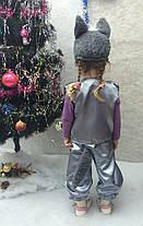 Костюм детский карнавальный волк, фото 2